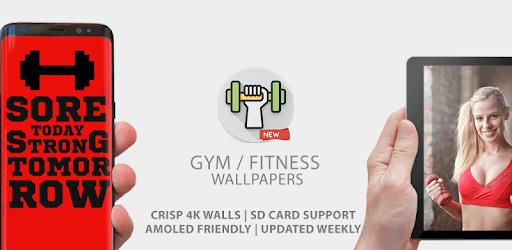 Gym Motivation 💪 Wallpapers apk