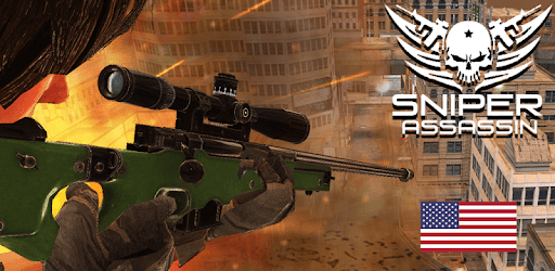 Counter Terrorist City Sniper Squad Force apk