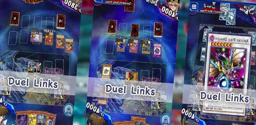 Guide : Yu-Gi-Oh Duel-Links 2k20 tip apk