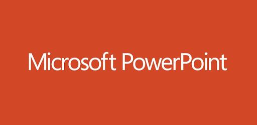 Microsoft PowerPoint: Slideshows and presentations apk