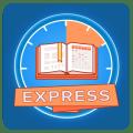 Express Worklog - timesheet, work time tracker Icon