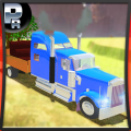 Hard Truck-King of the Road Icon