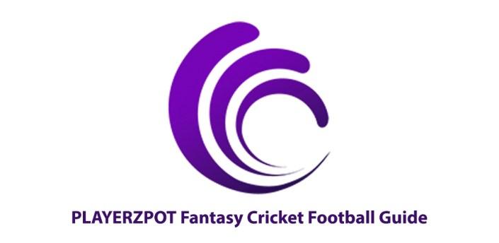 PLAYERZPOT Fantasy Cricket Football Guide apk