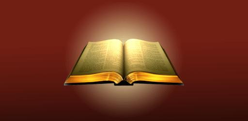 Holy Bible King James Version apk