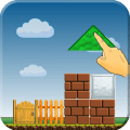 Children's building Icon