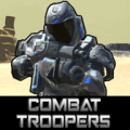 Combat Troopers - Star Bug Wars Icon