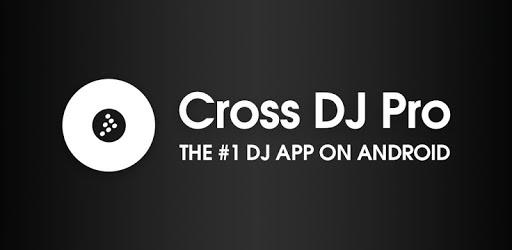 Cross DJ Pro - Mix your music apk