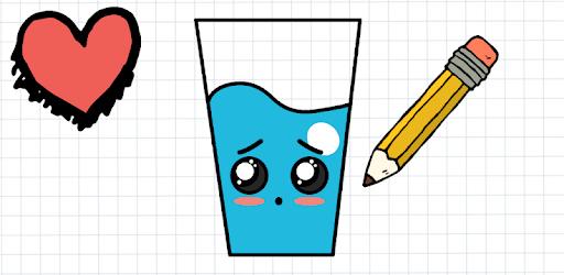 Sad Glass-Make it Happy apk