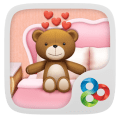 Teddy GO Launcher Super Theme Icon