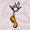 Super Fancy Pants Adventure Icon