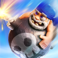 Chaos Battle League - PvP Action Game Icon