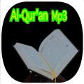 Al-Qur'an mp3 full 30 juz Icon