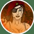 Assassin Runner Icon