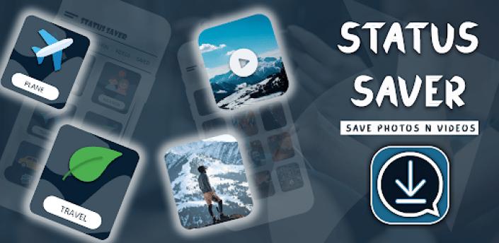 Status Downloader- Fast Status Saver & Maker apk