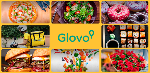 Glovo: Order Anything. Food Delivery and Much More apk