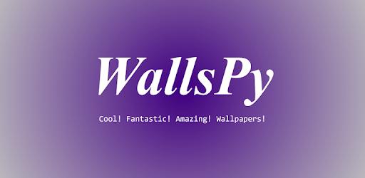 WallsPy: HD Wallpapers & Backgrounds apk