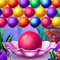 Ocean Pop! Bubble Shooter Icon