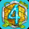 Treasures Of Montezuma 4 Free Icon