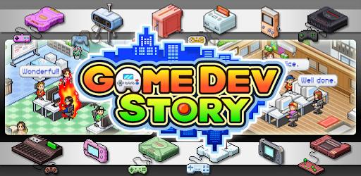 Game Dev Story apk