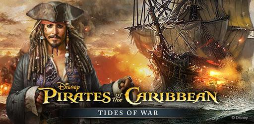 Pirates of the Caribbean: ToW apk