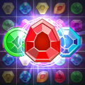 Jewel Classic - Jewel Match 3 Games Icon