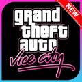 Grand Theft Auto Vice City Videos Icon