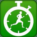 Pedometer-Step Calorie Counter Icon