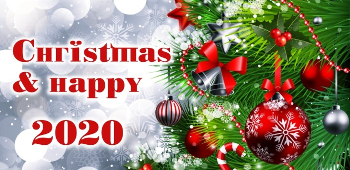 Merry XMAS Wishes Messages & Happy New Year 2021 apk