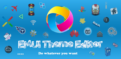 Theme Editor For EMUI apk
