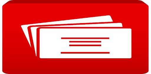 Vodafone Biz Cards apk