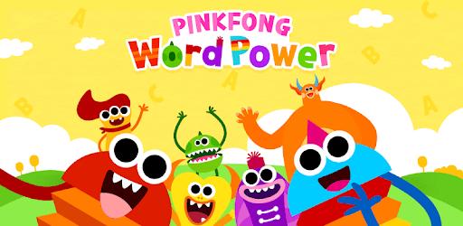 Pinkfong Word Power apk