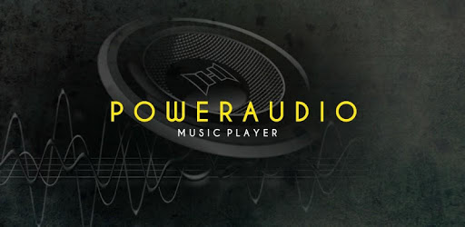 PowerAudio Plus - Music Player apk