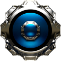 MENTALIST Blue Icon Pack Icon