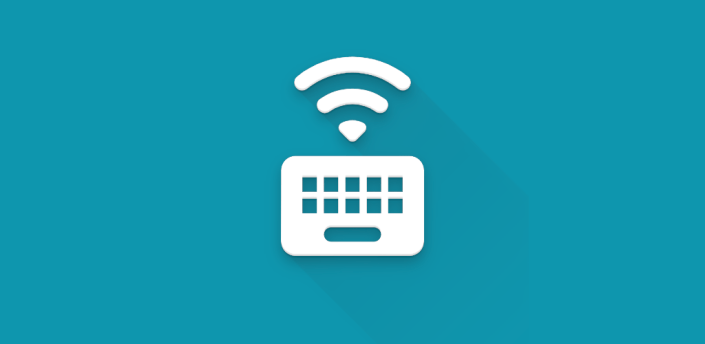 Serverless Bluetooth Keyboard & Mouse for PC/Phone apk