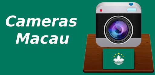 Cameras Macau - Traffic cams apk