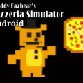 Fnaf Pizzeria Simulator Icon