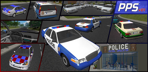 Police Patrol Simulator apk
