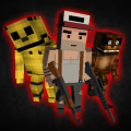 Pixel Z Hunter 3D -Survival Hunter Icon
