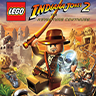 LEGO Indiana Jones 2 - The Adventure Continues Icon