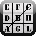 Find All Words Icon