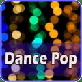 Online Dance Pop Radio Icon