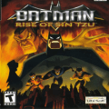 BatMan - Rise of Sin Tzu Icon