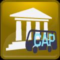 Test cap viajeros Icon