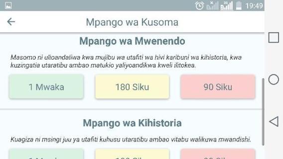 Get Biblia Takatifu Swahili Bible Apk App For Android Aapks