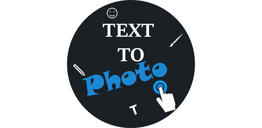 Text to Photo apk