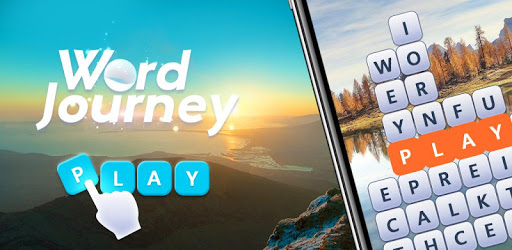 Word Search Journey - New Crossword Puzzle apk