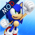 Sonic Jump Fever (Mod) Icon