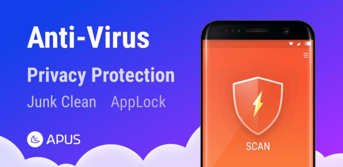 APUS Security Antivirus Master apk