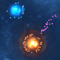 Sun Wars: Galaxy Strategy Game Icon