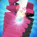 Jump Ball - Crush Stack Ball Tower Icon